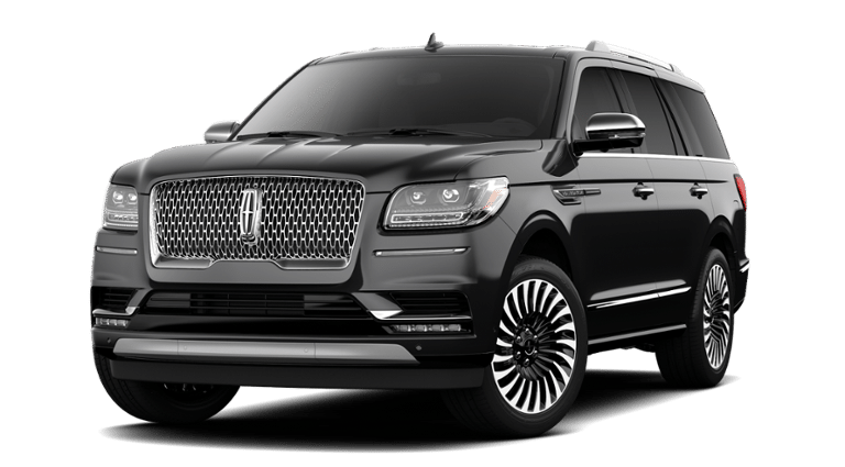 New 2020 Lincoln Navigator Black Label SUV for sale in Dallas